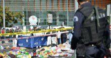 Ankara'daki Gar saldırısı ile ilgili 1 kişi yakalandı