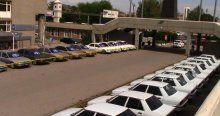 Ankara merkezli operasyon, 50 çalıntı araç ele geçirildi