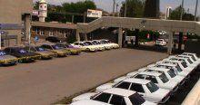 Ankara merkezli operasyon! 50 çalıntı araç ele geçirildi