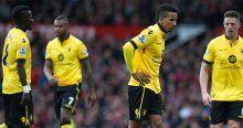 Aston Villa küme düştü