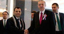 AYM Başkanı Arslan, 'Bağımsız yargının olmadığı yerde hukuk devleti de yoktur'