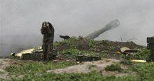 Azerbaycan açıkladı, '170 Ermeni askeri öldürüldü'
