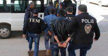 Bingöl merkezli terör operasyonunda 16 gözaltı