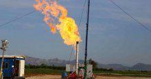 Bir haftada ikinci kez doğalgaz bulundu