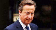 David Cameron'dan 'Panama' itirafı