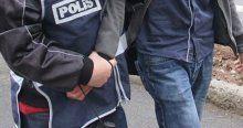 DBP il eş başkanı tutuklandı