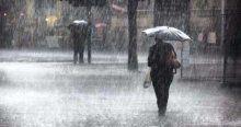 Dikkat! Meteoroloji'den 'Ankara' uyarısı