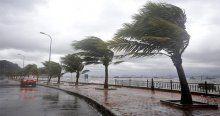 Dikkat! Meteorolojiden fırtına uyarısı