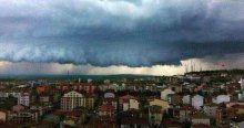 Edirne'de korkunç görüntü