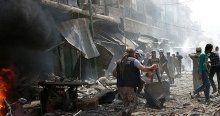 Esad'ın 'ateşkes' bilançosu, 614 sivil kayıp