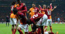 Galatasaray, Eskişehirspor deplasmanında