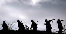 Hakkari'de 1 PKK'lı ölü, 1 PKK'lı yaralı ele geçirildi