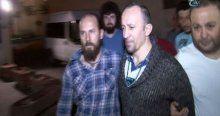 Hastaneden kaçan firari mahkum Hünkar Karataş yakalandı
