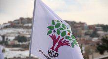 HDP binasına operasyon