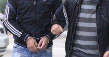 İstanbul'da terör operasyonu, 24 gözaltı