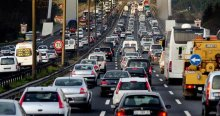 İstanbullular pazar günü bazı yollar trafiğe kapatılacak