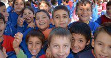 İşte Türkiye'nin çocuk nüfusu!