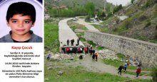 Kayıp Serdar Kandemir'in babası yakalandı