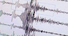 Kilis'te 4 ve 3.8 büyüklüklerinde iki deprem
