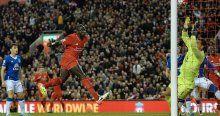 Liverpoollu Sakho'nun doping testi pozitif çıktı