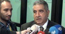 Mahmut Uslu-Ahmet Şan tartışması sürüyor