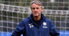 Mancini'den Telles ve Caner açıklaması