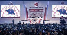 MHP tarihindeki kurultaylar