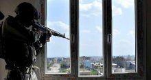 Nusaybin'de 14 Mart'tan bu yana 274 PKK'lı öldürüldü