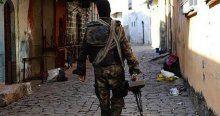 Nusaybin'de mücadelenin konsepti değişiyor