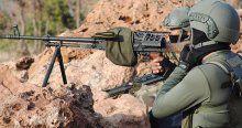 Nusaybin'deki operasyonlarda 295 terörist etkisiz hale getirildi