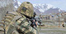Nusaybin ve Şırnak'ta 12 terör etkisiz hale getirildi