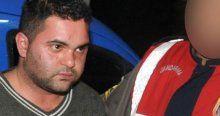 O katili öldüren hükümlü Diyarbakır'a nakledildi