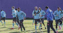 Osmanlıspor Fenerbahçe maçına hazırlanıyor