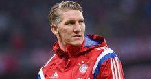 Schweinsteiger EURO 2016'da oynamayabilir