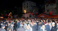 Şehit Süleyman Kul'un cenazesi Giresun'da