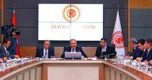 TBMM Anayasa Komisyonu dokunulmazlıkları görüşecek