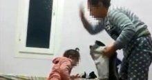 Tuanna'yı döven öz annesi çıktı