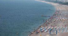 Turizm geliri 4 milyar 66 milyon 384 bin dolar oldu