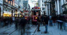 Türkiye'de her 10 kişiden 1'i İstanbul doğumlu