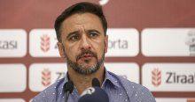 Vitor Pereira, 'İyi bir avantaj elde ettik'