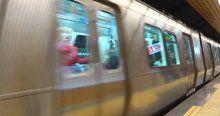 Yenikapı-Osmanbey metro seferleri durdu