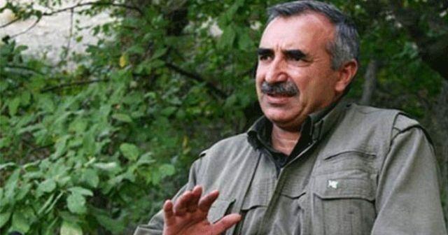 Askeri kaynaklardan Murat Karayılan açıklaması