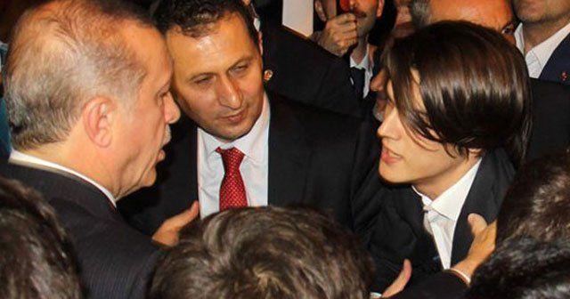 Erdoğan'a kız isteme talebi!