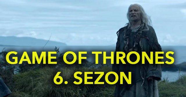 Game Of Thrones yeni bölümü fragmanı ne zaman, Game Of Thrones 6. sezon 4. bölüm çıktı