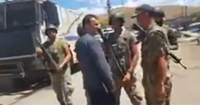 HDP'li Ferhat Encü'den yine provokasyon