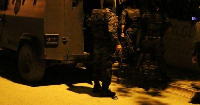 Irak sınırında çatışma! 1 üsteğmen şehit