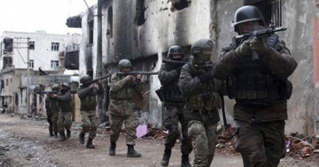 TSK'dan açıklama, 'PKK'yı hezimete uğrattık'