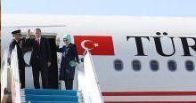'Erdoğan'ın ziyareti Afrika-Türkiye ortaklığını güçlendirecek'