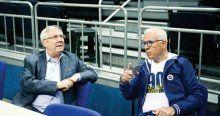 'Mourinho, Fenerbahçe'ye gelir mi?