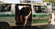 Afganistan'da trafik kazası, 73 ölü 13 yaralı